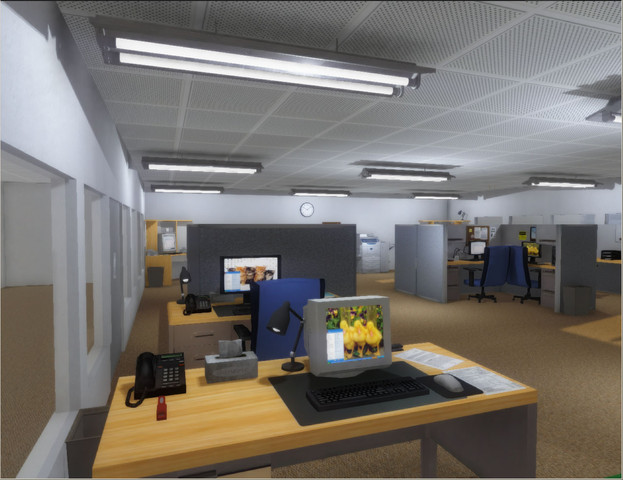 Virtual Office Design virtual office for multitasking | department of psychology